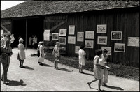 Pioneer Village, Unexpected Pleasures show